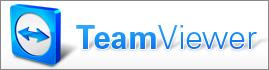 teamviewerロゴ