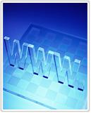 WWWのイメージ図